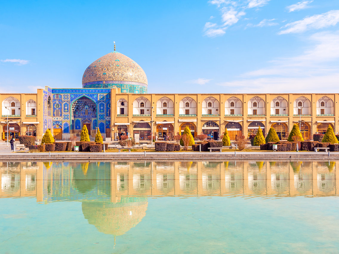 IRAN DESERTO SHAHDAD