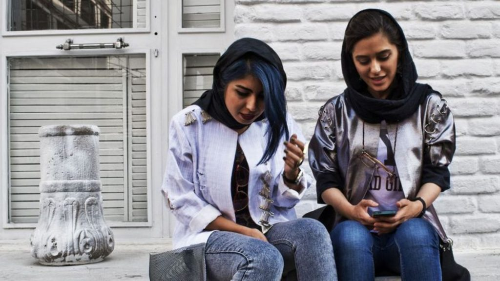 Viaggio in Iran, I