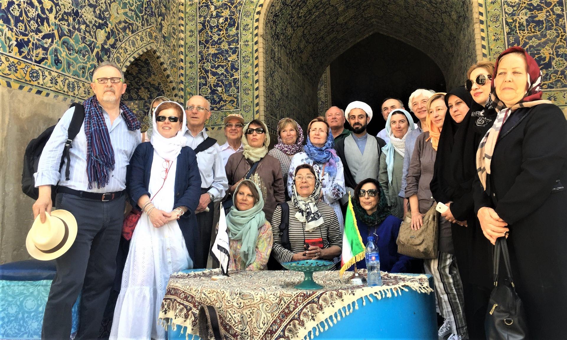 Il popolo Iraniano