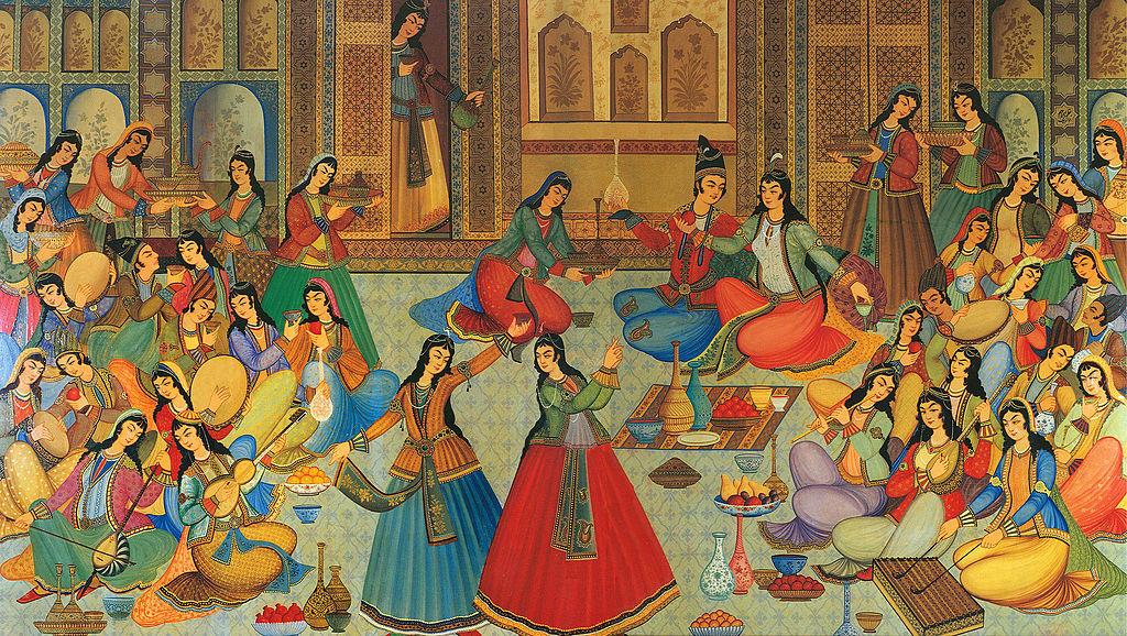 Radif della musica Iraniana