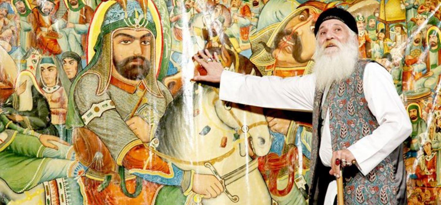 Naqqali, narrazione drammatica iraniana