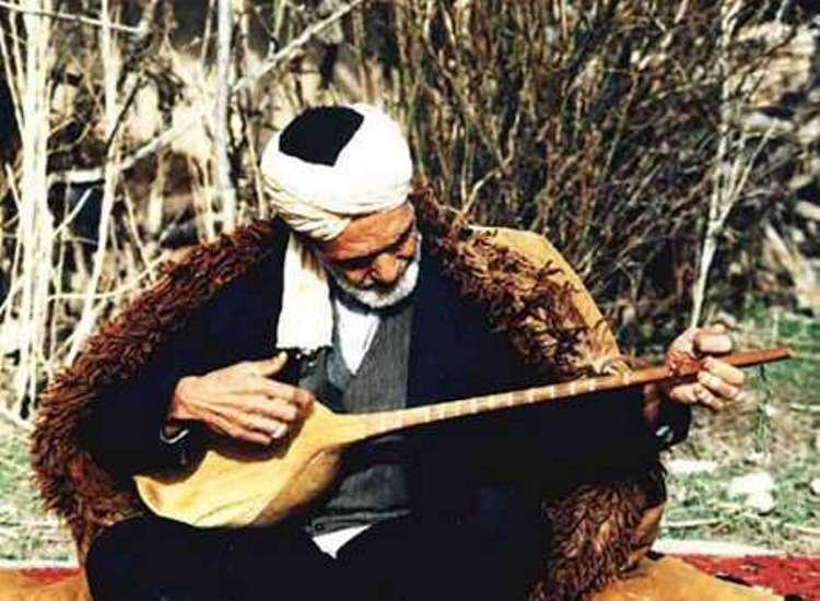 Musica dei Bakhshi di Khorasan