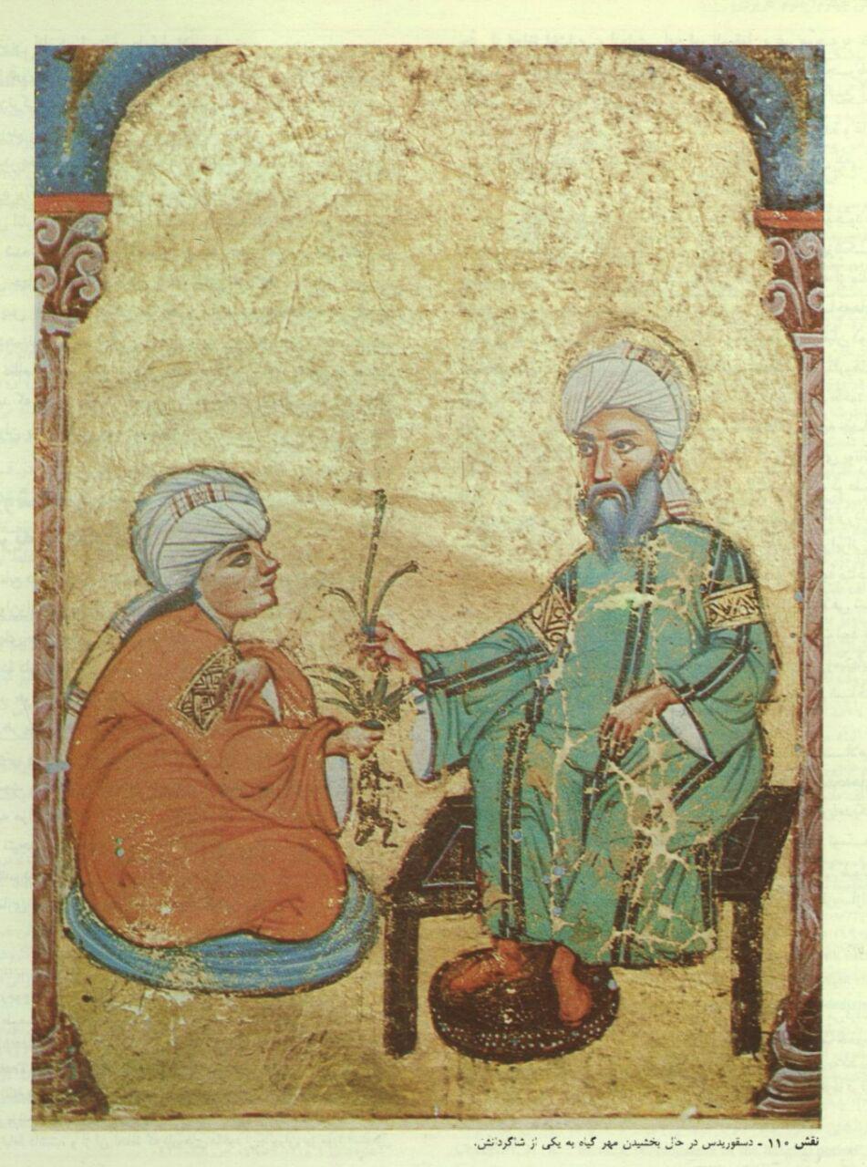 Zakhireye Kharazmshahi