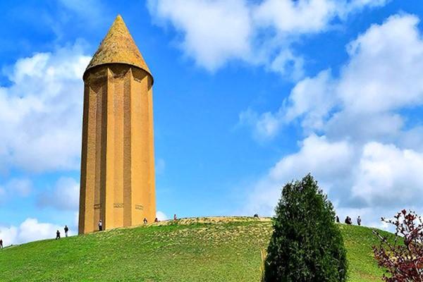 Patrimoni dell'umanità dell'Iran