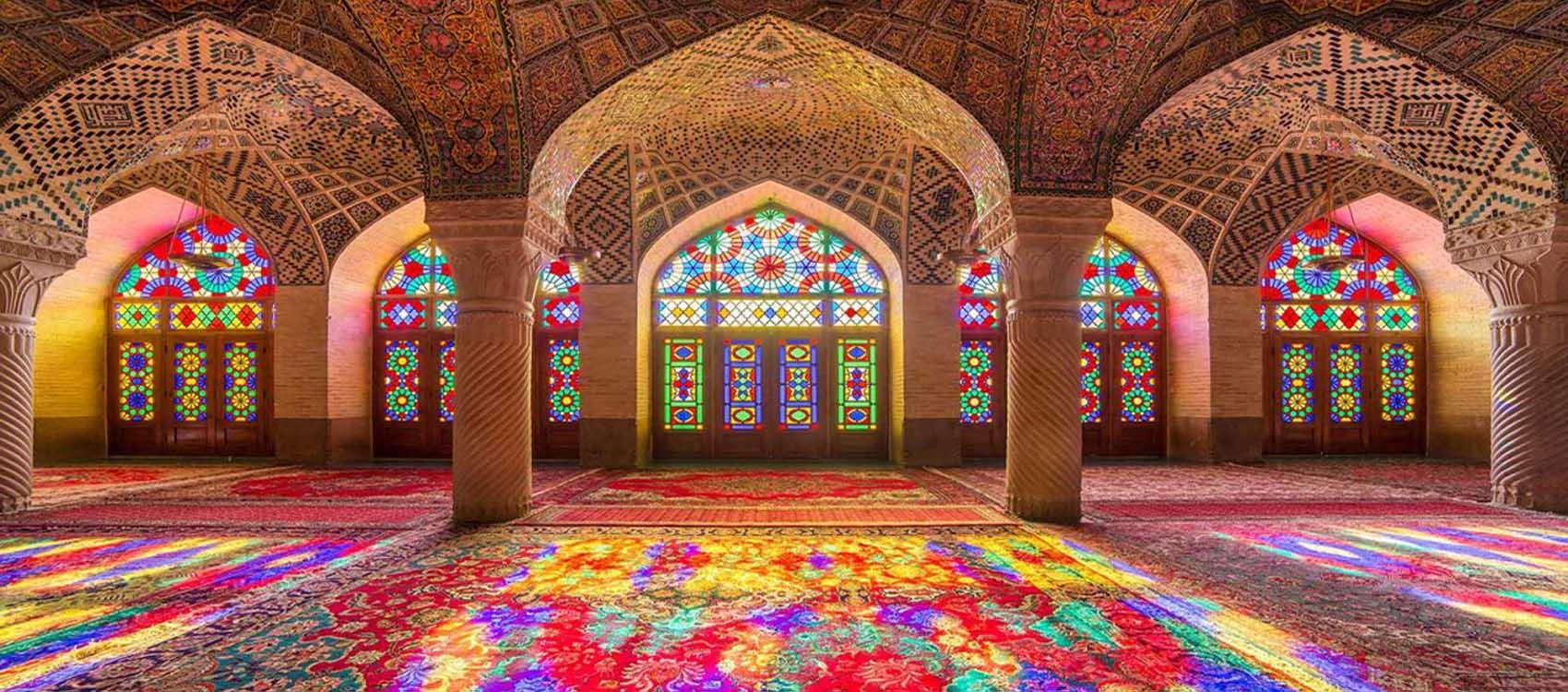 Viaggio in Iran, II